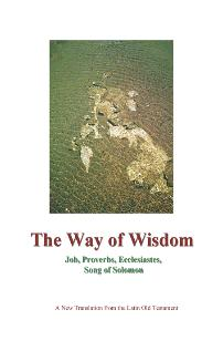 Way of Wisdom: Front Cover